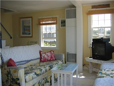 Chatham Cape Cod vacation rental - Cozy Living Room with views!
