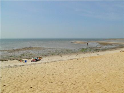 South Chatham Cape Cod vacation rental - Walk to Cockle Cove beach