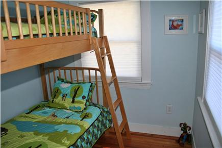 Eastham Cape Cod vacation rental - Third Bedroom