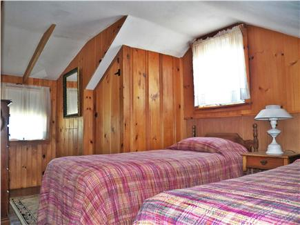Yarmouth Cape Cod vacation rental - Twin bed room