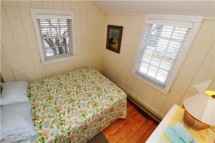 New Seabury (Mashpee) New Seabury vacation rental - Bedroom with Queen bed