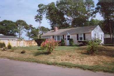 South Yarmouth/Bass River Cape Cod vacation rental - Yarmouth Vacation Rental ID 6911