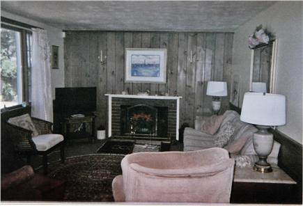 South Yarmouth/Bass River Cape Cod vacation rental - Living Room