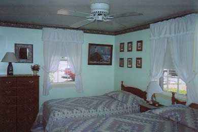 South Yarmouth/Bass River Cape Cod vacation rental - Twin  Bedroom