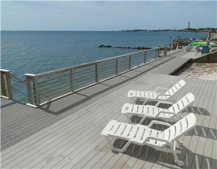 Provincetown Cape Cod vacation rental - Private Beach Just Steps Away from the Sundeck