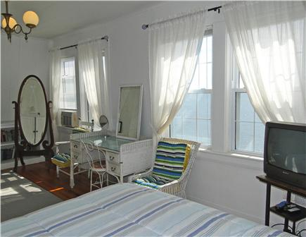 Provincetown Cape Cod vacation rental - Master  Bedroom Facing the Bay