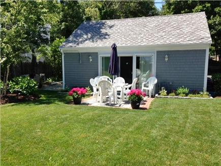 Centerville Centerville vacation rental - Charming guest house directly on the lake with sandy beach