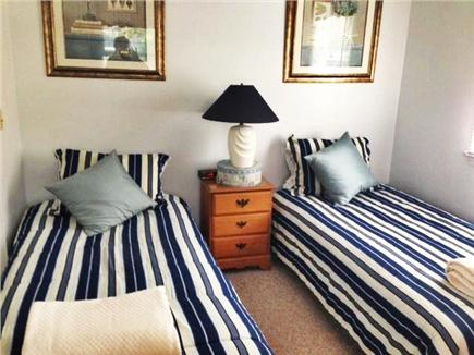 Centerville Centerville vacation rental - First twin bedroom