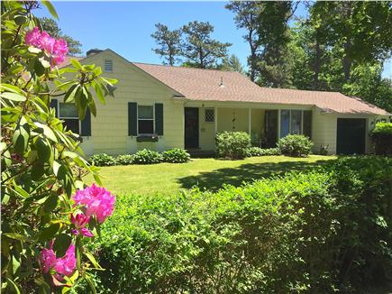 Centerville Centerville vacation rental - Front of house