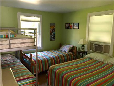 Centerville Centerville vacation rental - Bedroom 2- new windows