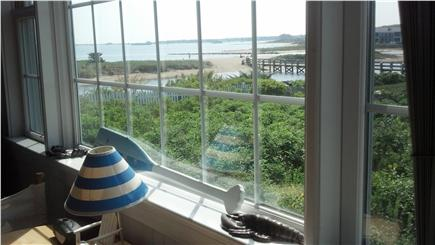 West Yarmouth Cape Cod vacation rental - Watch the ferries on Lewis Bay to Nantucket and Martha's Vineyard