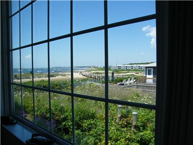 West Yarmouth Cape Cod vacation rental - View from the Great Room