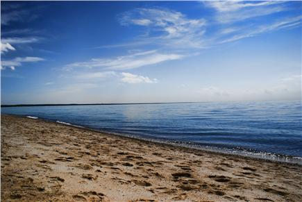 Eastham Cape Cod vacation rental - First Encounter Beach, 5 minutes away!