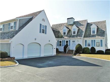 Yarmouth Cape Cod vacation rental - Large home located in quiet neighborhood, on beach