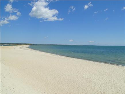 New Seabury, Mashpee New Seabury vacation rental - Beautiful Popponesset/Spit Beach - just a 1/2 mile away