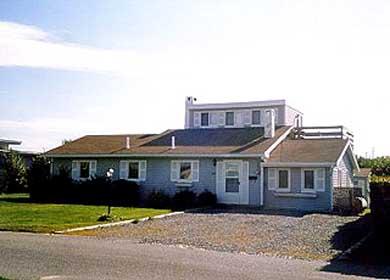 Falmouth Cape Cod vacation rental - Falmouth Vacation Rental ID 7454