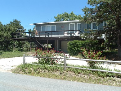 Wellfleet Cape Cod vacation rental - Wellfleet Vacation Rental ID 7489