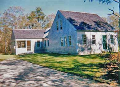 Brewster Cape Cod vacation rental - Brewster Vacation Rental ID 7662