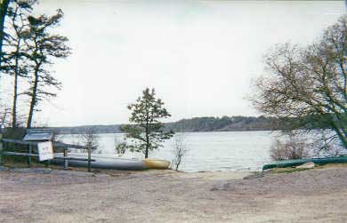 Brewster Cape Cod vacation rental - Beautiful Upper Mill Pond less than 1/2 mile away