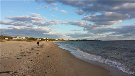 Centerville Centerville vacation rental - Craigville Beach