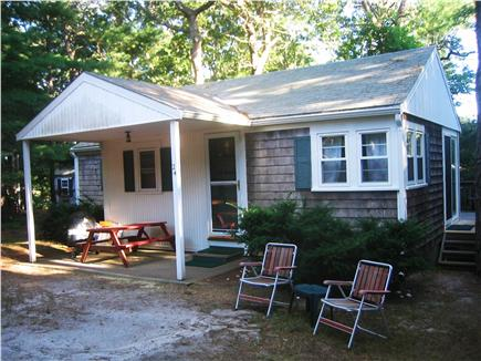 South Chatham Cape Cod vacation rental - Chatham Vacation Rental ID 7715