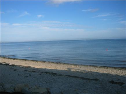 South Chatham Cape Cod vacation rental - Cockle Cove Beach on Nantucket Sound