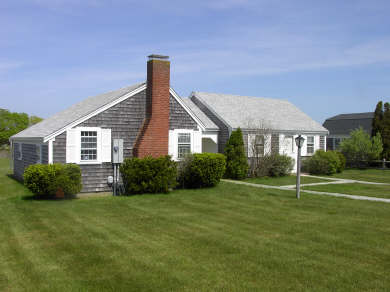 West Dennis Cape Cod vacation rental - Dennis Vacation Rental ID 7854