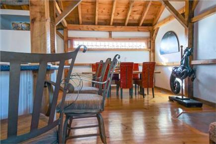 Chatham Cape Cod vacation rental - Large and comfortable dining area