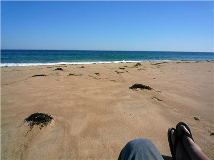West Yarmouth, MA  Cape Cod Cape Cod vacation rental - Relaxing at the Beach!