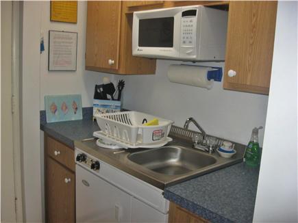 West Dennis Cape Cod vacation rental - Kitchen Area