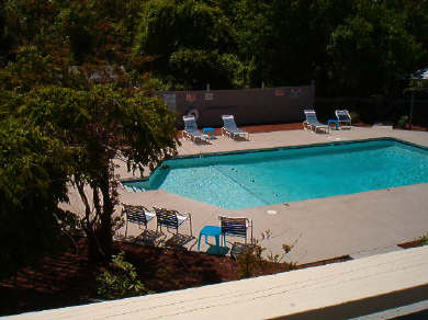 West Dennis Cape Cod vacation rental - Pool