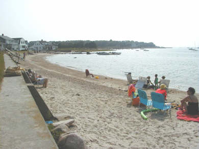 Pocasset Pocasset vacation rental - Ocean Beach