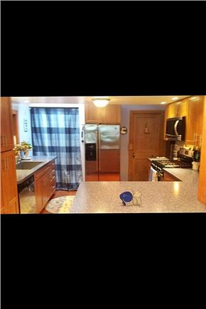 Pocasset Pocasset vacation rental - New Kitchen