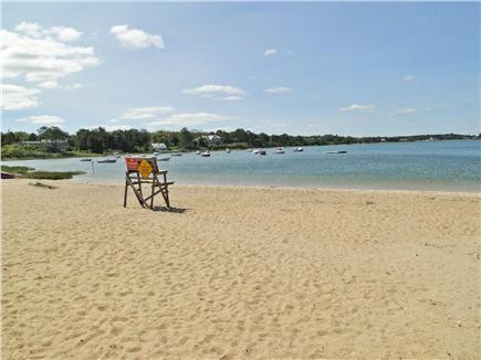 Chatham Cape Cod vacation rental - Beautiful Oyster Pond Beach is under a half mile away