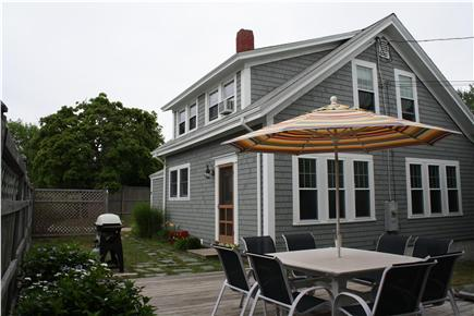 Chatham Cape Cod vacation rental - Charming Chatham home, walk to down town