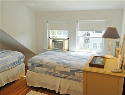 Chatham Cape Cod vacation rental - Twin beds in upstairs bedroom