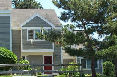 Brewster - Ocean Edge Resort Cape Cod vacation rental - Brewster Vacation Rental ID 8065