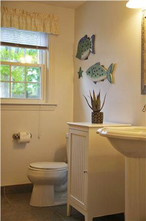 South Yarmouth Cape Cod vacation rental - Modern bathroom that will make you feel at home