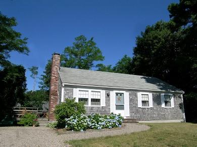 Brewster Cape Cod vacation rental - Brewster Vacation Rental ID 8567