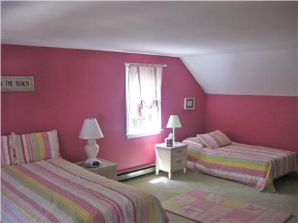 Wellfleet Cape Cod vacation rental - Upstairs bedroom, main house