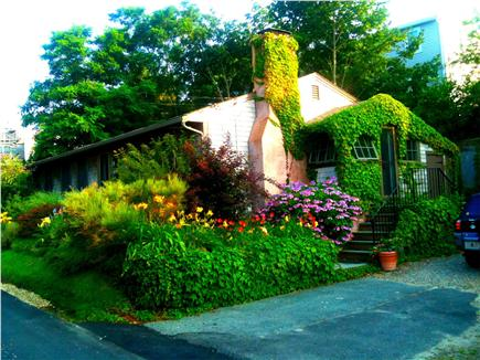 Provincetown Cape Cod vacation rental - Provincetown Vacation Rental ID 8825