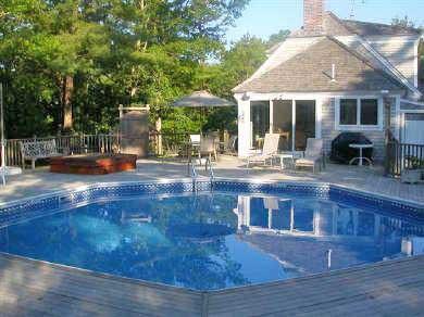 New Seabury (Mashpee) New Seabury vacation rental - New Seabury Vacation Rental ID 8874