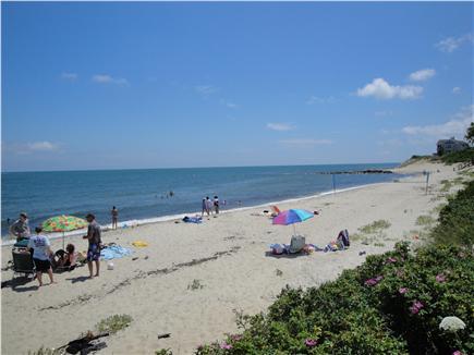 New Seabury (Mashpee) New Seabury vacation rental - Walk to Popponesset Beach and explore for miles