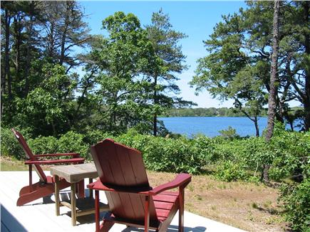 Eastham Cape Cod vacation rental - Wonderful Views of Great Pond