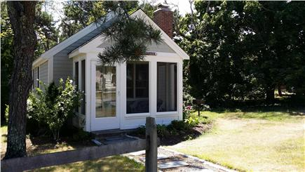 Wellfleet Cape Cod vacation rental - The ''Honeymoon'' Cottage - romatic and cozy