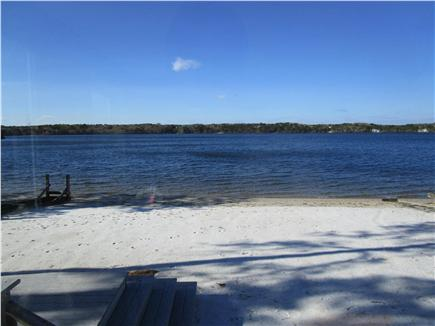 Wellfleet Cape Cod vacation rental - Swimming the Freshwater Kettle Ponds