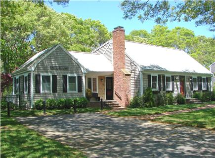 East Falmouth Cape Cod vacation rental - Falmouth Vacation Rental ID 9036