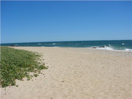 East Falmouth Cape Cod vacation rental - Menauhant beach - 1.5 miles away