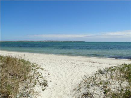 Hyannis Cape Cod vacation rental - Two-minute walk to private access neighborhood beach