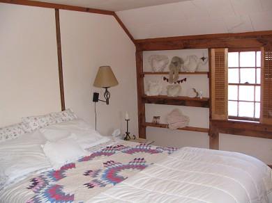East Sandwich Cape Cod vacation rental - Queen bedroom